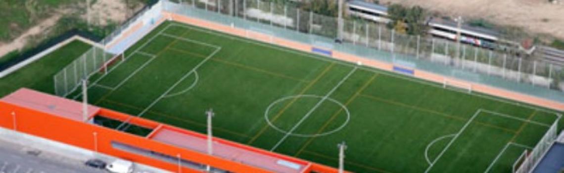 Camp de futbol del Barri Centre