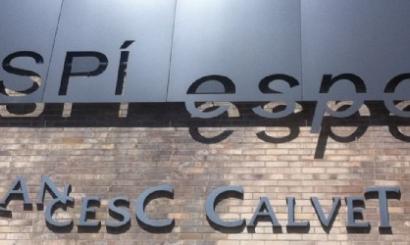 Graella d'activitats Francesc Calvet
